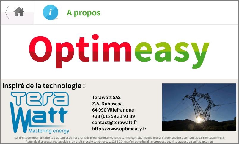terawatt, optimiseur energie electrique, economie energie, RSW, optimiseur energie, optimiseur,